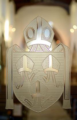 Church crest